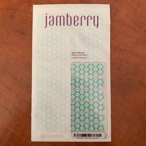 Jamberry May 2015 Hostess Wrap. Full sheet.
